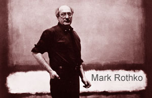color field painting mark rothko